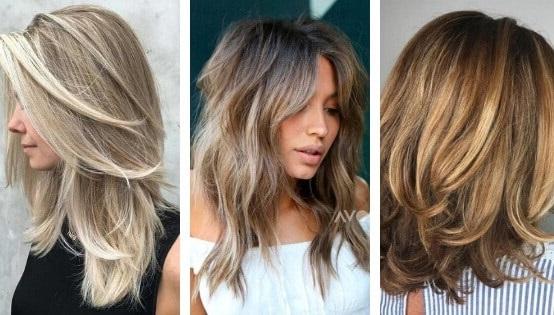 short or long hair